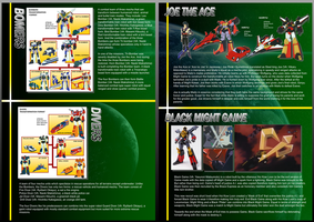 BRAVE SAGA ENCYCLOPEDIA_10 Might Gaine by techan