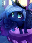 Luna by Nappinen