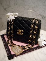 Chanel 2.55 Ver 2 by Sliceofcake