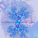 found new Shape Fractal PSD by Sophie-Y