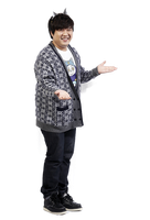 PNG Shindong by YeRimoonlight