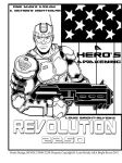 Art Book- Revolution 2250 by Bright-Raven
