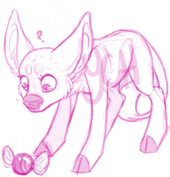 MinKin YCH [CLOSED] by Thomisus