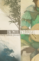 Kingdom Carousel Preview by Re-SilverFlare