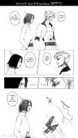 BLEACH - WTF sidestory 2 by Washu-M