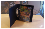 Tiny pokemon binder_1 by griffsnuff