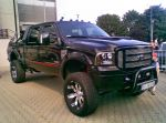 Ford F-250 Super Duty by Lew-GTR