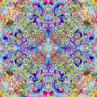 Stunning Fractality by graphrainbow