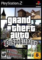 Grand Theft Auto - PL by paperback-morality