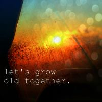 Growing Old. by RegularStupidPeople
