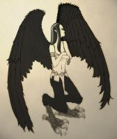 -Request- Ranagol's Harpy by Shooter--Andy