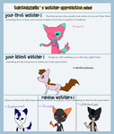 Watcher Appreciation Meme by WhirlpooltheDragon
