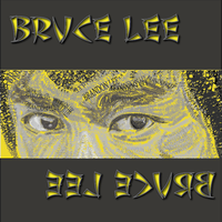 Bruce Lee by jameshaw