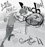 Little Mac! by Whatabitch