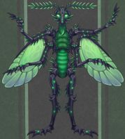 Insect by Dany-the-Hell-Fox