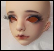 Dollzone Raphael Face-up by Distractus