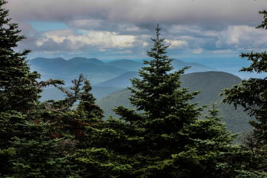Heart of the Southern Catskills by rbwissner