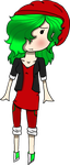Endream: -Chibi Jade- by DeepClever