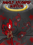 Angels Ascended OCT Audition Cover by SHADOWFAN996