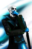 Vergil by VanishingWalker