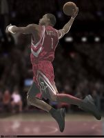 T-Mac Revamp by e-klipse