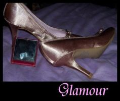 Glamour by aesthetique