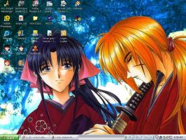 Rurouni Kenshin Theme by StarPrincess