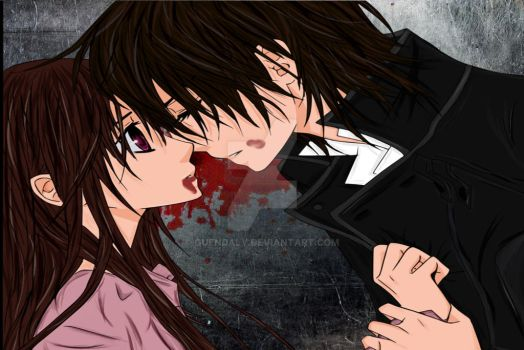 My photo of Vampire Knight! by Guendaly