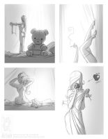 Quick Pose Concepts 2013-11-11 by jollyjack