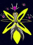 OracleBot Colored by Swiftstone