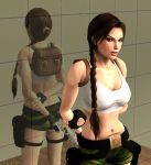 Lara - Outfit South Pacific by Xara-TR
