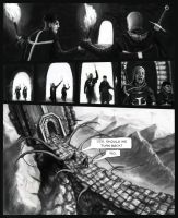 Antioch is Silent - Pg. 4 by MattNB