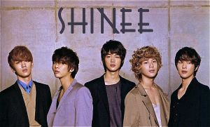 SHINee Wallpaper by kittyloveskpop