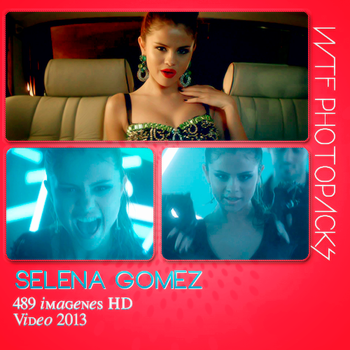 Selena Gomez #3 {photopack} by BelieberMonsterBoy