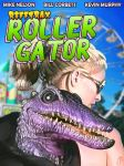 ROLLERGATOR by martianink