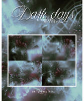 dark days: texture pack by Royalites