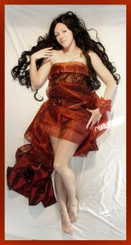 red passion 3 by Lisajen-stock