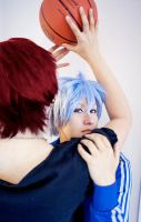 KnB - Your Shadow by stormyprince