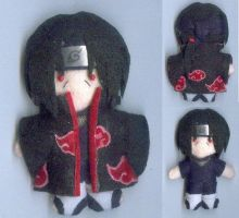 Itachi_by_melrosestormhaven by melrosestormhaven