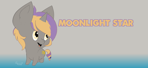 Moonlight Star Chibi Request by furywind