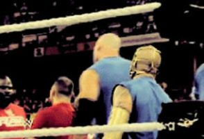 WWE funny moment by stasiabv