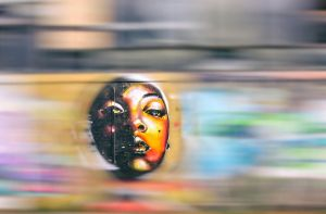 Face by Bazz-photography