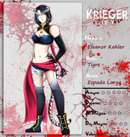 KG - Eleanor Kahler by Princes-dark-angel
