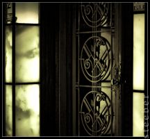 Deco Door 187 by steeber
