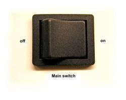 Main Switch by lexidh