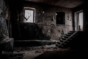 Abandoned Hospital Infecious Diseases 13 by Urbex-Bialystok