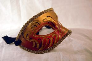 Stock 190 - Mask by pink-stock