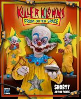 Killer Klowns by BLACKPLAGUE1348