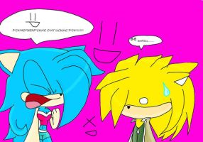 Contest prize:part 2 of...xD by sonicfan5654