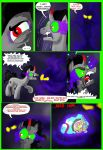 My friend, Discord. Part 4 by seriousdog